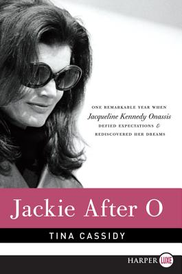 Jackie After O By Cassidy, Tina